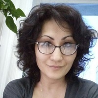Ольга Чецкая