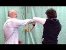 Вин Чун кунг-фу: урок 12 (Бон сау или поднимающий блок локтем)