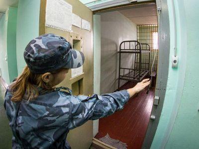 В Крыму построят 2 новых СИЗО