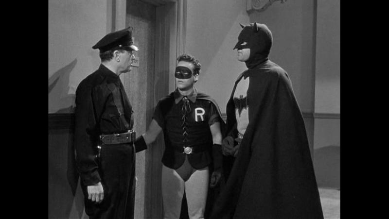 Бэтмен и робин 14