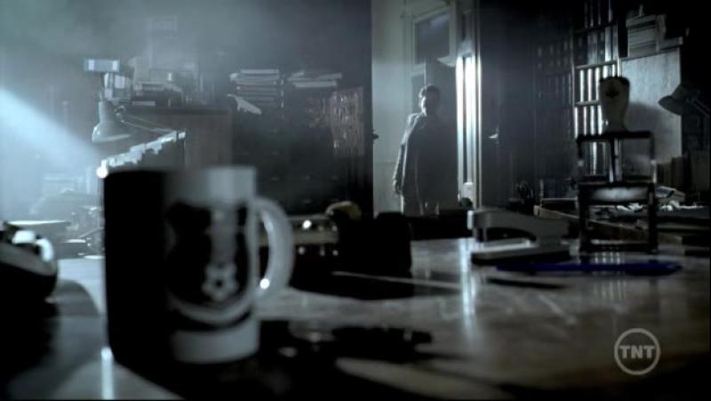 Ночные кошмары и фантастические видения (телесериал) Часть 2 1996