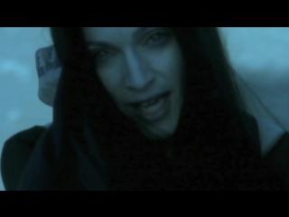 Madonna - Frozen (клип Мадонна)