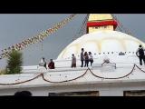 Ступа Боднатх. Катманду.