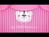 [XDUB DORAMA] Моя маленькая принцесса | My Little Princess - 1 серия(рус.озвучка)