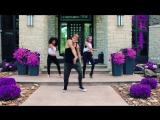 Ariana Grande - Into You  The Fitness Marshall  Cardio Hip-Hop