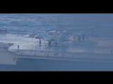 Российская авианосная ударная группа проходит Ла-Манш