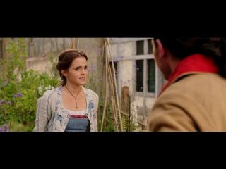 КиЧ: Гастон добивается Белль (удаленная сцена)