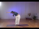 Hatha Yoga Flow 2 with Diane - Full 55 minute class [