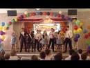 25 мая Школьный вальс выпускников 9 классов 2017