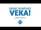 Окна VEKA в