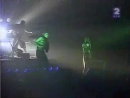 The Prodigy - Voodoo People (Live @ Pionir Hall, Belgrade, Serbia, 08-12-1995)