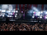 KORN & Corey Taylor - A Different World - ᴴᴰ (LOUDER THAN LIFE FESTIVAL)