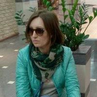 Анкета Anna Sergeevna