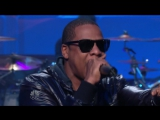 Jay-Z feat Rihanna, Kanye West - Run This Town (Live)