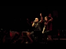 Disturbed - The Sound of Silence with Myles Kennedy in Houston