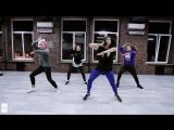 Blackstreet feat. Dr. Dre - No Diggity - Dima Petrovich - Dance Centre Myway