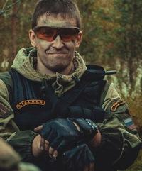 Алексей Калинин