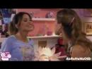 Violetta 2 - Momeno Musical_ Angie y Vilu cantan Veo Veo