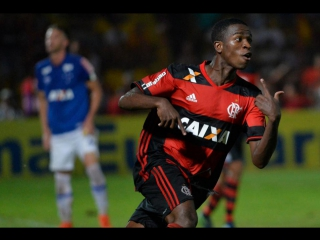 VINICIUS JUNIOR - Welcome to Real Madrid