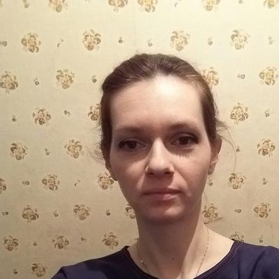 Надя Груда