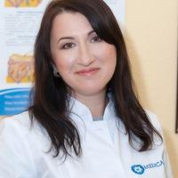 Ирина Козина