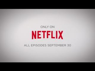 Защитники Трейлер |MARVEL NETFLIX SERIES All Comic Con Trailers (2016) The Defenders, Daredevil, Luke Cage, Iron Fist