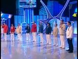 БАК-Соучастники - Конкурс одной песни (КВН Высшая лига 2010. Первая 1/4 финала)