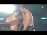 Hideki Suzuki, Takuya Nomura vs. Kohei Sato, Shuji Ishikawa (BJW - Death Vegas 2016)