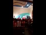 Отчетный концерт солистов студии Дежа вю