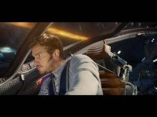 Стражи Галактики. Часть 2 / Guardians of the Galaxy Vol. 2.Промо-ролик к выходу саундтрека (2017) [HD]