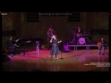 #afishalive концерт Paris Combo