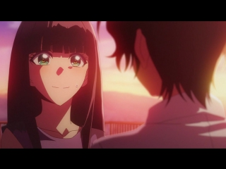 Sousei no Onmyouji 50 серия END русская озвучка OVERLORDS / Две звезды Онмёджи 50 [vk] HD