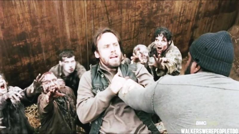 My Demons - The Walking Dead