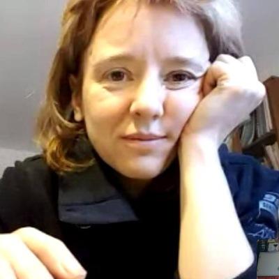 Екатерина Ягунова