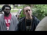 Shameless / Бесстыжие(отрывок из фильма)(Карл Галлагер,Carl Gallagher,Dominique,Доминик)