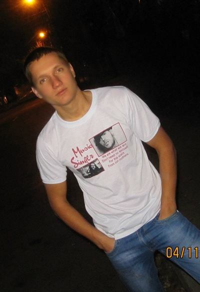 Dima Shuvalov