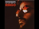 Ringo Starr : Photograph The Very Best of Ringo 70-74@
