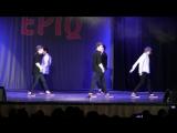 EpiQ - KNK - Knock - Аниматсури 2017