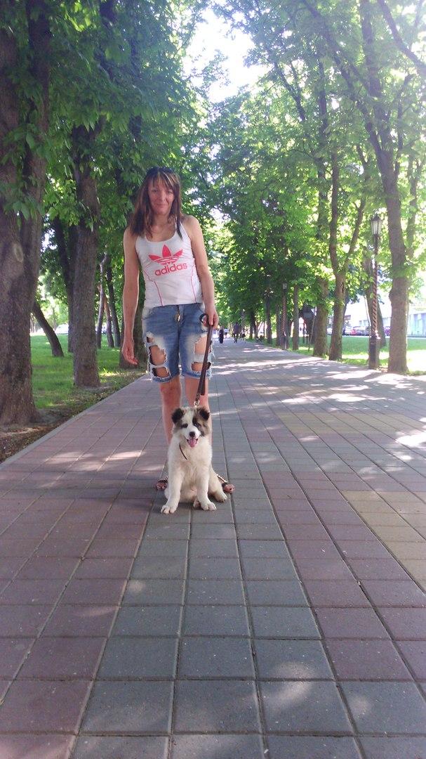 Елена Рагузина, Ставрополь - фото №9