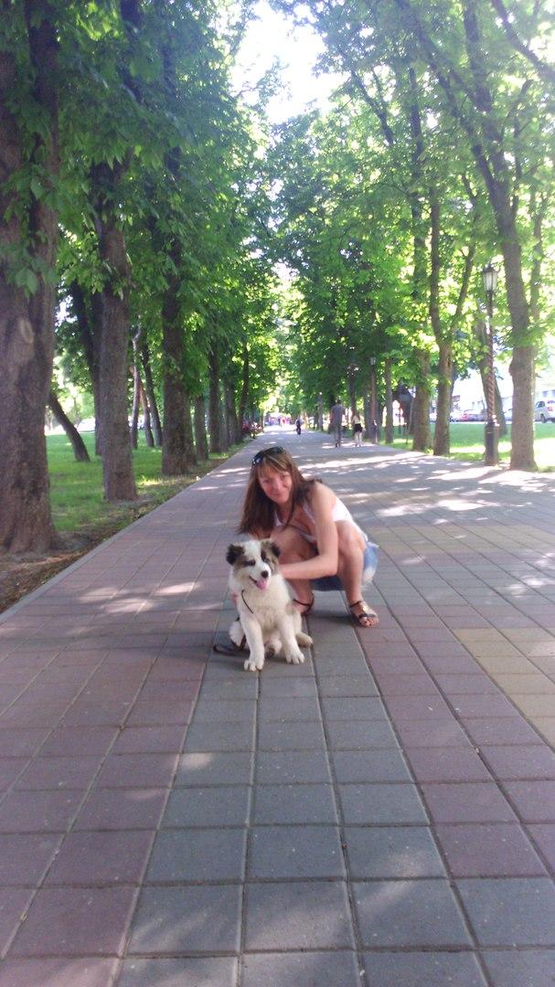 Елена Рагузина, Ставрополь - фото №7