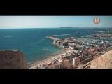 Официальный промо-ролик фестиваля кино на русском языке «Волна» Аликанте 2016