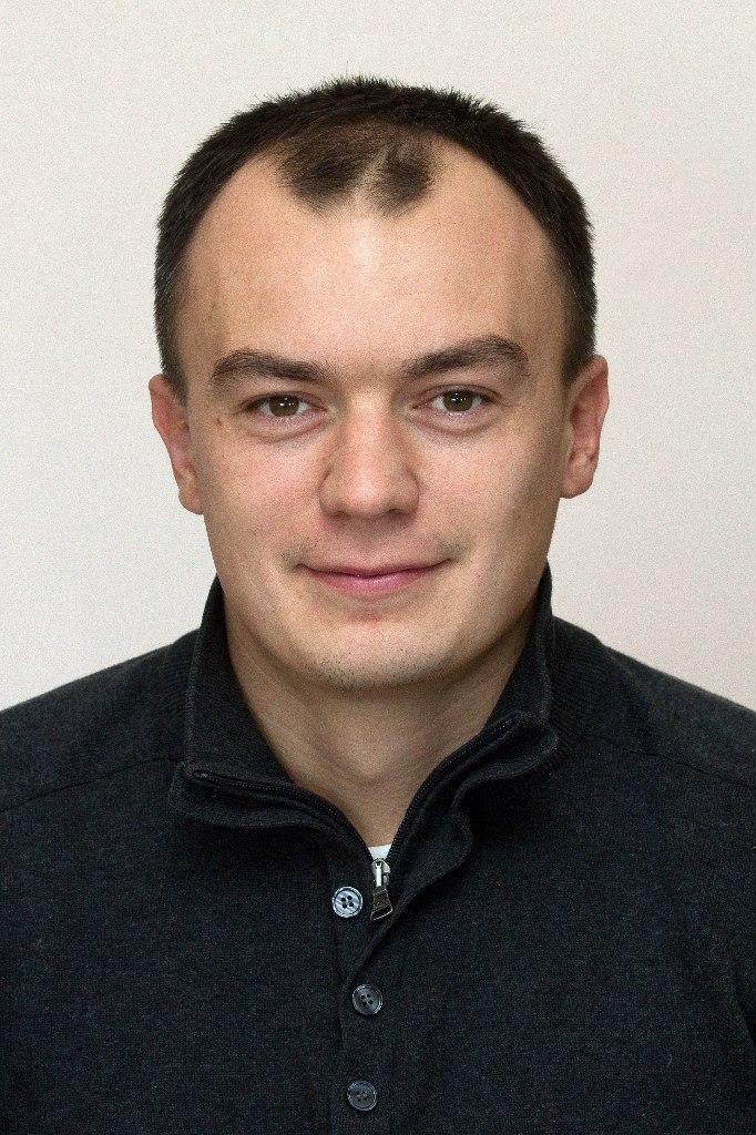 Поздравляем Юрия Ермолова!