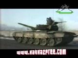 Чугунный скороход - Шамиль Басаев Песня