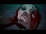 Salems Lott - Mask of Morality Anime (Chapter II)