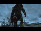 Fallout 4 Новый Либерти Прайм