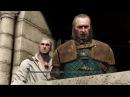 Witcher 3 Wild Hunt Весемир из первой части