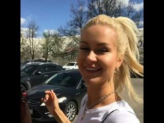 Марина Афикантова засветила ухажера Ангелины Татишвили