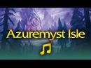 WoW - Azuremyst Isle