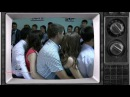 Веселый танцевальный конкурс-игра на свадьбе, юбилее для молодежи «Ламбада». Видео №19 из 23.