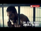 Sia - Elastic Heart (Rock Version)